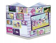 Art: My Little Pony - 4-Pocket Portfolio, album