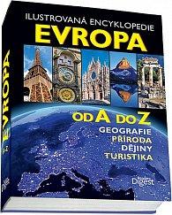 Evropa od A do Z