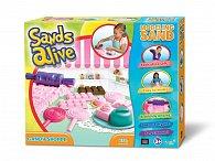 Sands Alive! - set Cukrárna