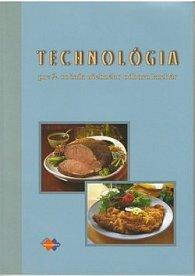 Technológia pre 2. ročník učebného odboru kuchár
