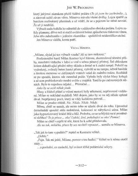 Náhled Společenstvo Pevnosti (Nejlepší povídky z magazínu Pevnost z let 2002-2012)