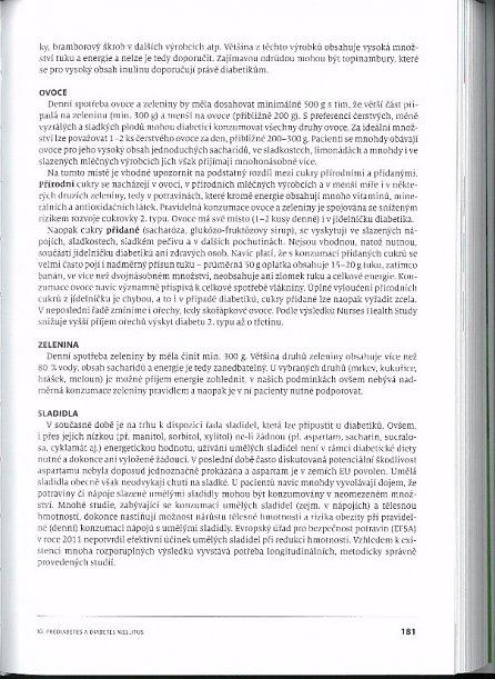 Náhled Klinická dietologie a výživa