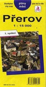 PM Přerov -Prostějov - cyklo