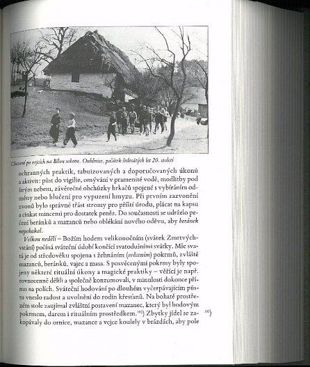 Náhled Velké dějiny zemí Koruny české Lidová kultura