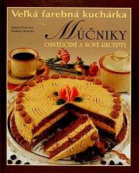 Veľká farebná kuchárka Múčniky II.