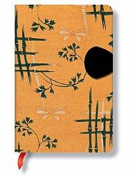 Zápisník - Yamabuki Mini, mini 95x140