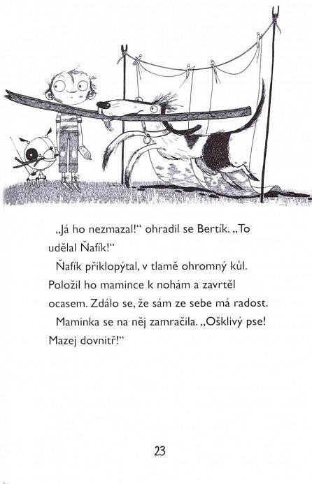Náhled Rošťák Bertík - Přineees!