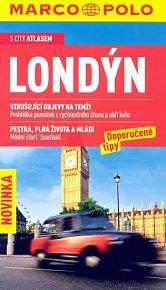 Londýn/cestovní průvodce ČJ MD
