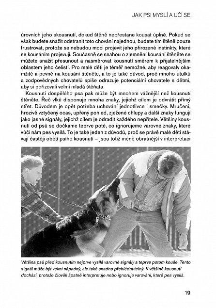 Náhled Pozitivní metody výchovy psa