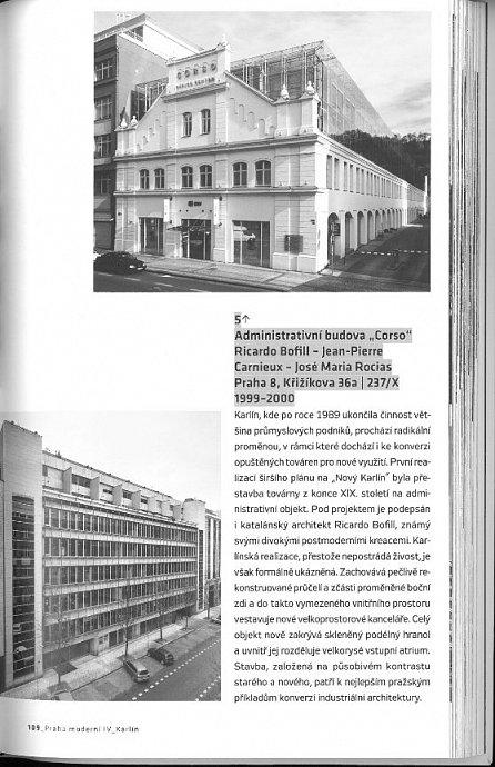 Náhled Praha moderní IV.