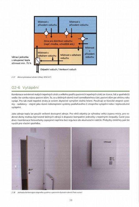 Náhled Konstrukční detaily pro pasivní a nulové domy