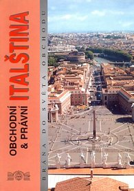 Italština obchodní a právní