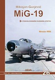 MiG-19 v Československém letectvu