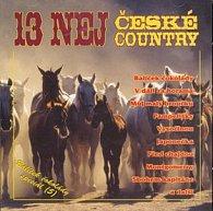13 nej česko country