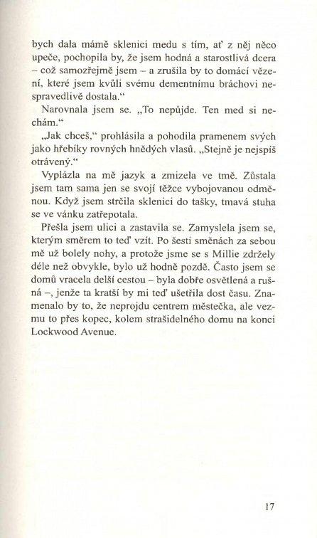 Náhled Vendeta
