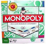 Monopoly STD CZ