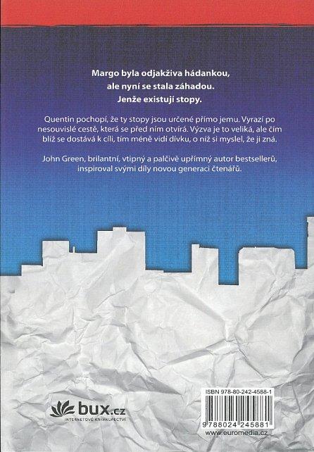Náhled Papírová města