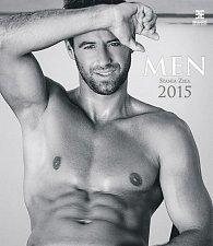 Kalendář nástěnný 2015 - Men