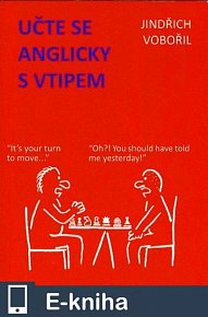Učte se anglicky s vtipem 2 (E-KNIHA)