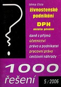 1000 řešení 5/2006