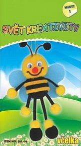 Kreativní set včelka