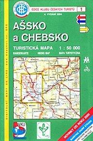 Kčt 1 Ašsko a Chebsko
