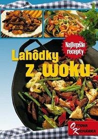 Lahôdky z woku