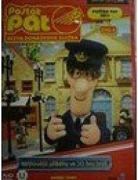 Pošťák Pat - Bezva donášková služba 4 - DVD