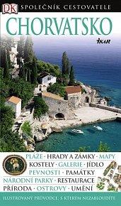 Chorvatsko - Společník cestovatele