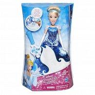 Disney Princess panenka s vybarovací sukní