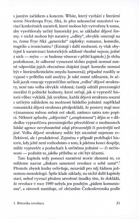 Náhled Revoluce s lidskou tváří - Politika, kultura a společenství v Československu v letech 1989-1992