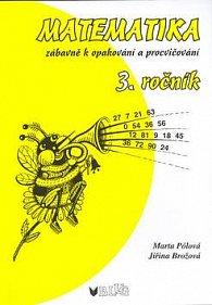 Matematika zábavně 3. ročník