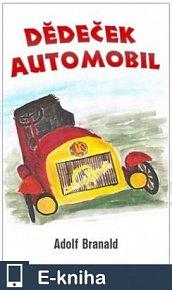 Dědeček automobil (E-KNIHA)