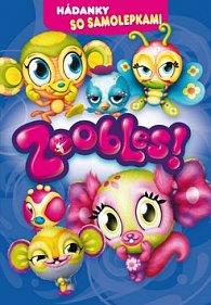 Zoobles! Hádanky so samolepkami