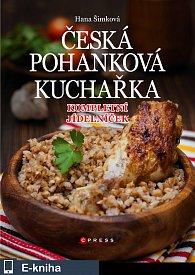 Česká pohanková kuchařka (E-KNIHA)