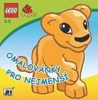 Lego  Lvíče