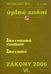 Aktualizace VI/1 2006