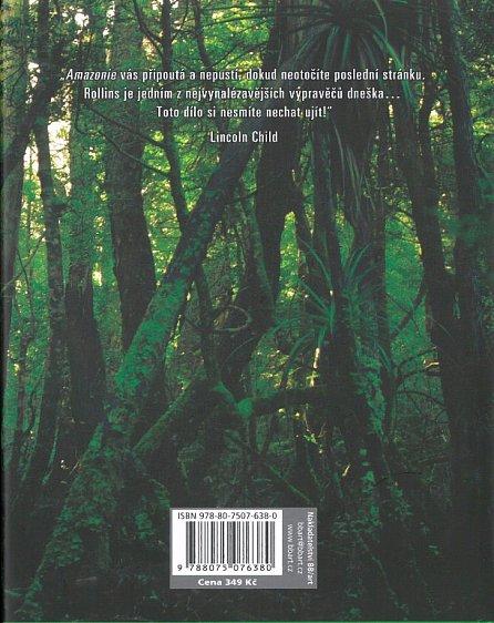 Náhled Amazonie