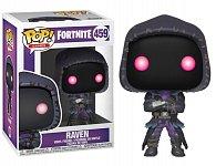 Funko POP Games: Fortnite S2 - Raven