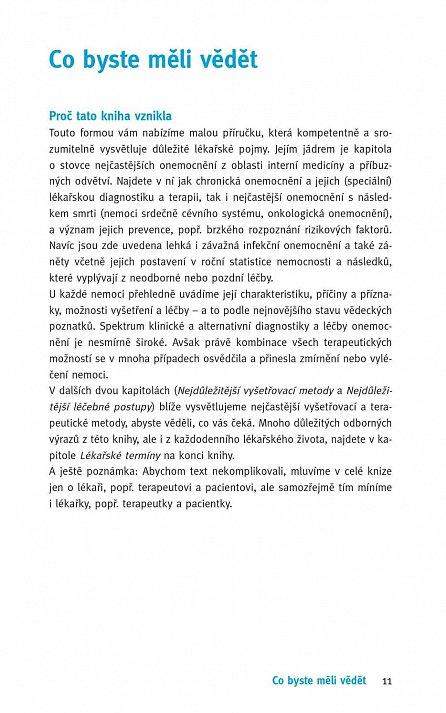 Náhled Malý lékařský lexikon