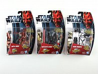 Star Wars figurky filmových hrdinů