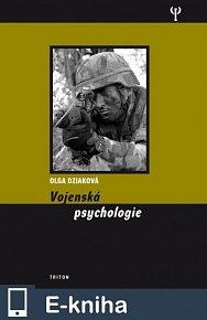 Vojenská psychologie (E-KNIHA)