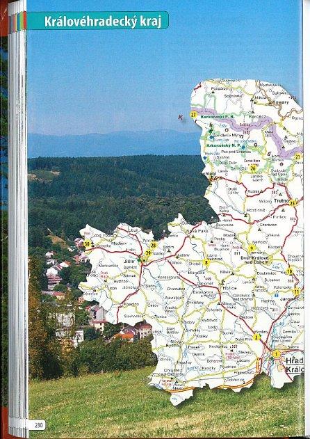 Náhled Špalíček výletů pro každý den jeden 3. - Autem po Čechách, Moravě a Slezsku