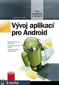 Vývoj aplikací pro Android (E-KNIHA)