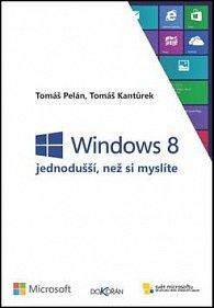 Windows 8 - jednodušší, než si myslíte