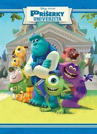 Monsters University Filmový príbeh