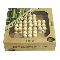 Mini bambus - Solitér