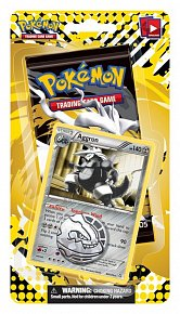Pokémon BW11 Legendary Treasures - Check Lane Blister  (1/16)