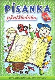 Písanka předškoláka