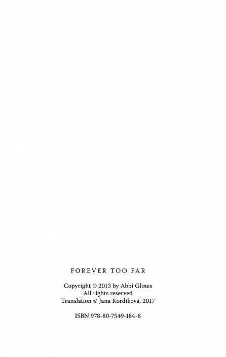 Náhled Nevinná navždy